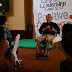 3 Dasar Strategi Manajemen ala CEO GE Indonesia