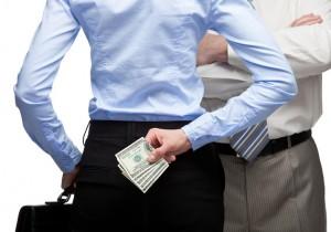 menyembunyikan kondisi finansial