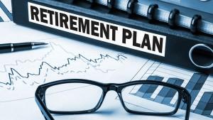 traditional retirements