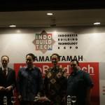GAPENSI akan Bahas Isu Penting di Mukernas Indobuildtech 2016 Mei Nanti