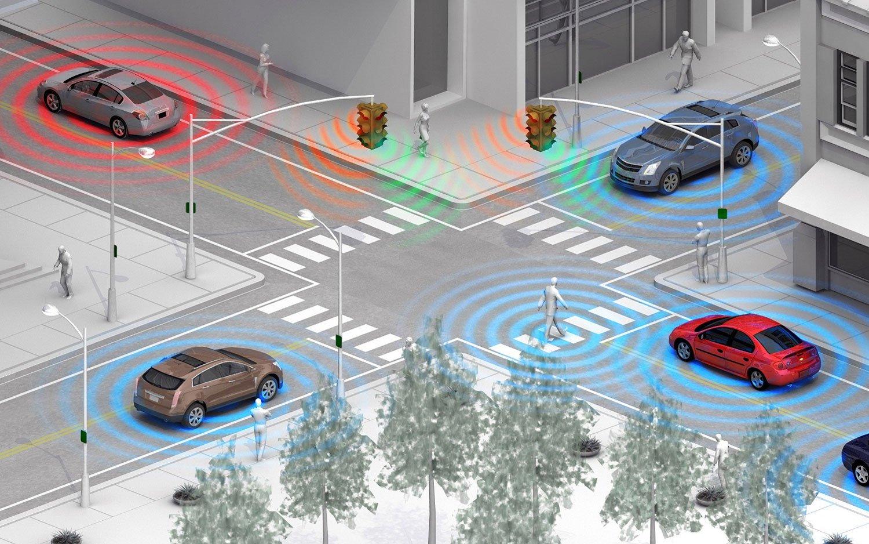 car to car communication
