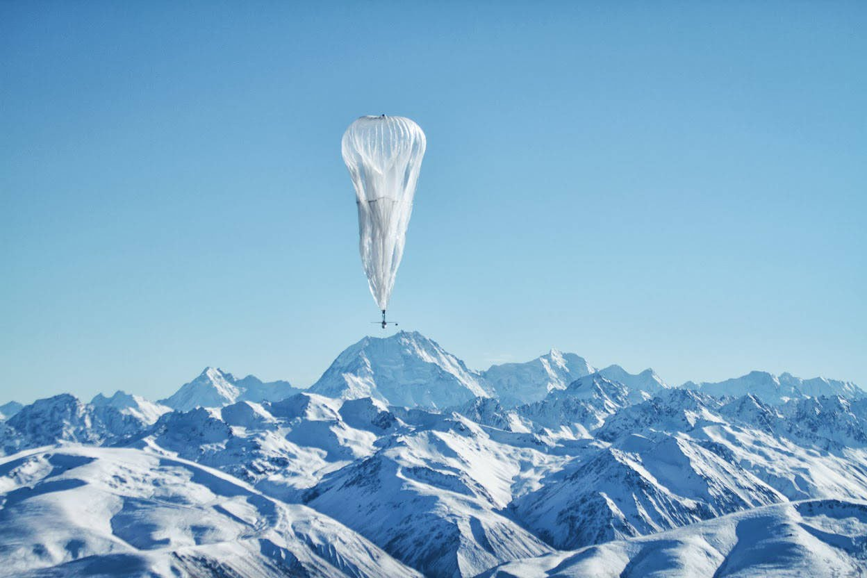 project loon