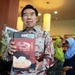 Kisah Sukses 'Bos Kerupuk' Harry Susilo Bangun Usaha Sekar Group
