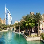Dubai Butuh Banyak Produk Ini, Peluang Bagi Pengusaha RI
