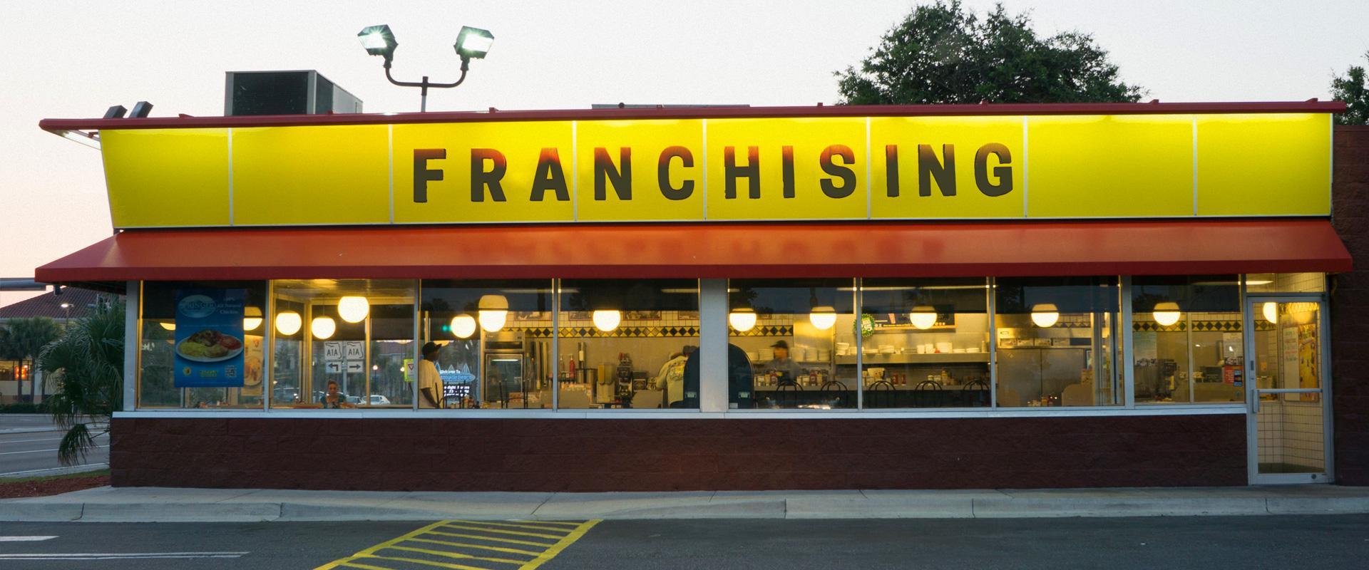 4 tips strategi bisnis franchise
