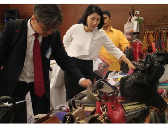 Foto: Kementerian Perdagangan