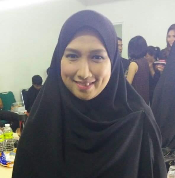 Nani Kurniasari, pemilik Selai Karamel Move On