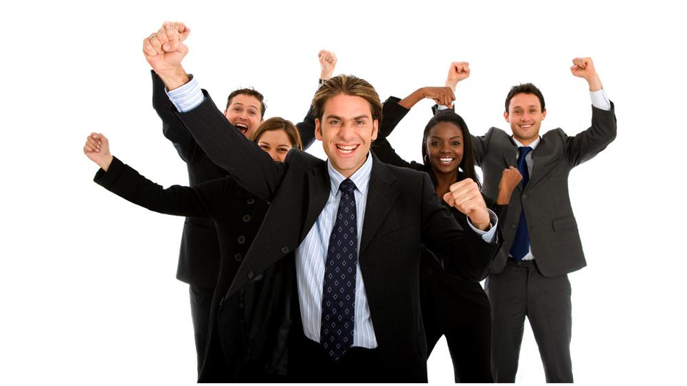 Ilustrasi pengusaha sukses/Dok: Wikipedia