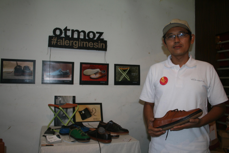 Foto: Owner Otmoz, Jatmiko/Dok: indotrading.com
