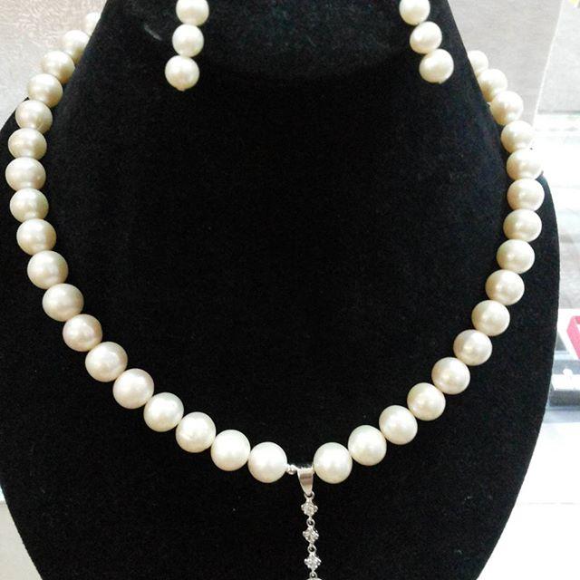 Foto: Produk perhiasan mutiara D'PEARL/Dok: Pribadi