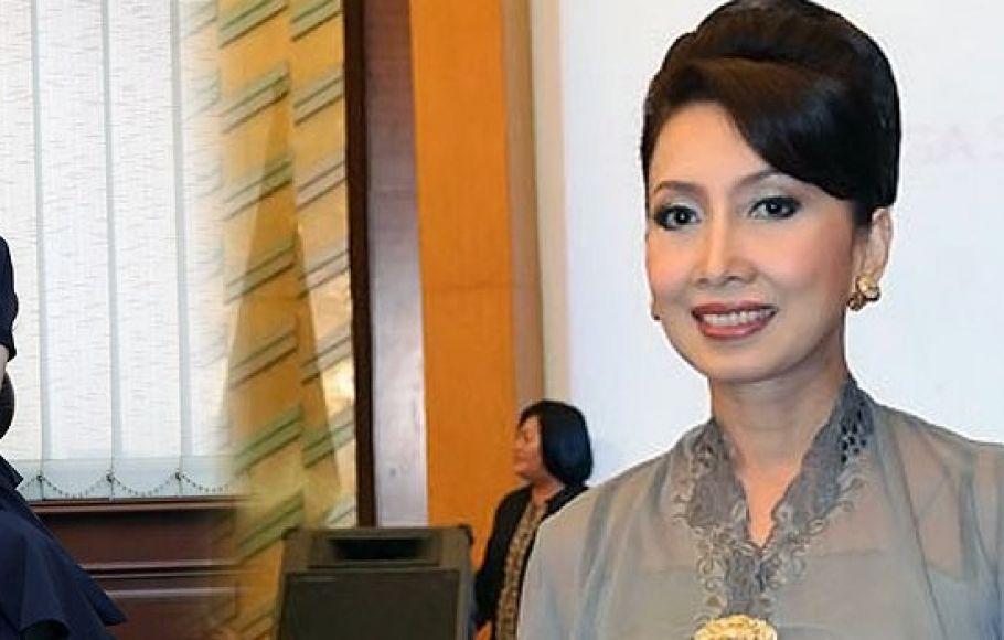 Foto: Presiden Direktur PT Mustika Ratu Tbk, Putri K Wardani/Dok: Pribadi