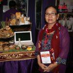 Lewat Bali Tangi, Yuliani Mampu Menarik Pembeli Asal Korea Hingga Kanada