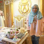 Anniesa Hasibuan: Desainer Ternama yang Sempat Jualan Pulsa dan Hamburger