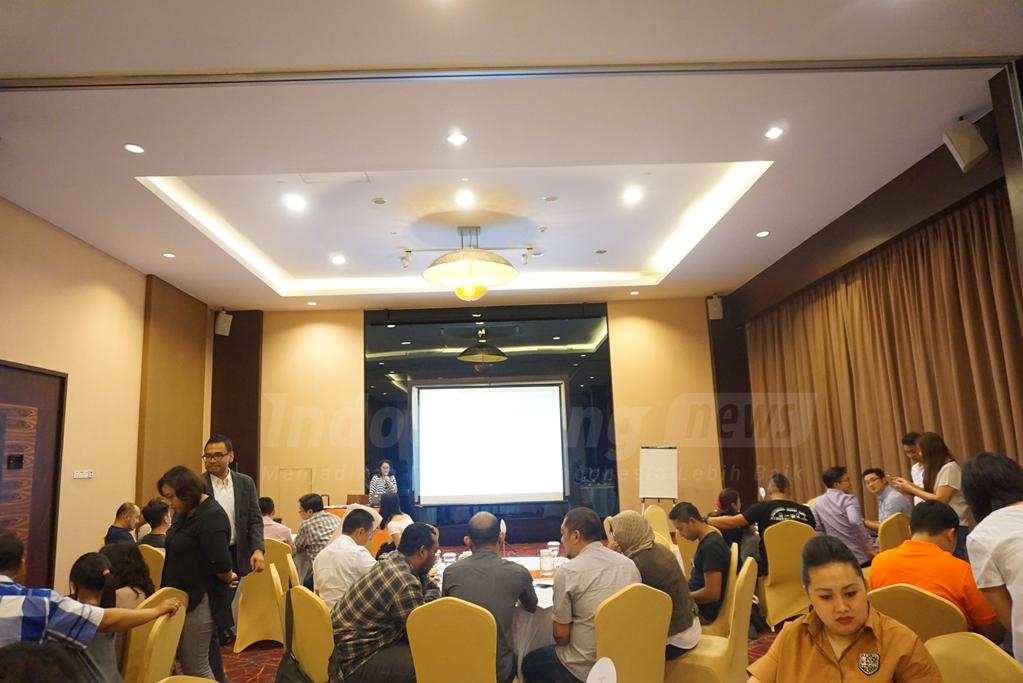 Ingin Majukan UKM Indonesia, Bank BTPN  Kolaborasi dengan Google dan Indotrading