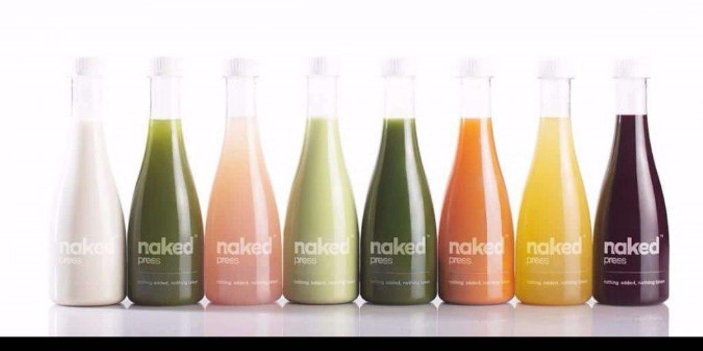 produk naked press juice