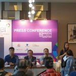 ICEEI: Pameran Produk Electronik Terbesar Resmi Dibuka