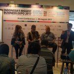 450 Brand Waralaba dari 18 Negara Akan Hadir di Ajang Indonesia's Biggest Business Expo 2017