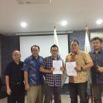 Bantu Pengusaha Indonesia lebih Go Digital Indotrading Gaet ASISINDO