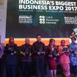 450 Brand Waralaba dari 18 Negara Ramaikan Indonesia's Biggest Business Expo 2017