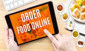 jasa antar makanan online