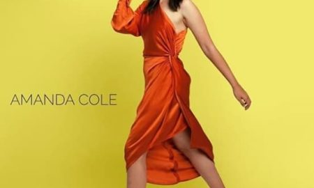 Amanda Cole