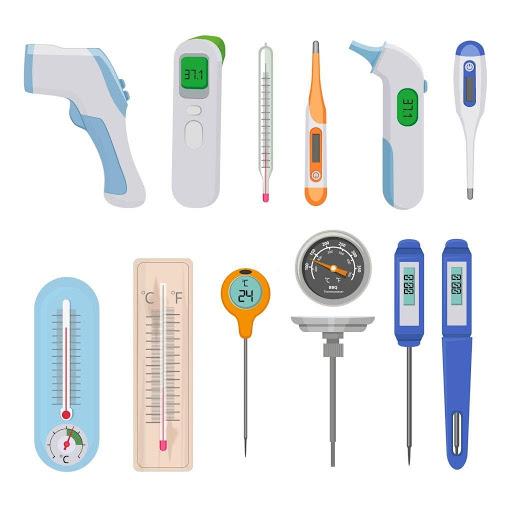 Inilah 10 Jenis-jenis Termometer Beserta Kegunaannya