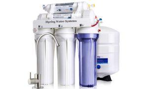 water purifier adalah