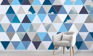 cara memilih wallpaper untuk rumah