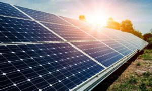 merk solar panel terbaik
