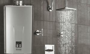 water heater gas terbaik