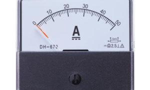 rekomendasi ampere meter terbaik