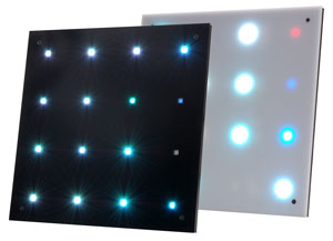 jenis-jenis lampu panggung