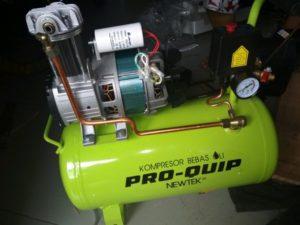 rekomendasi merek kompresor udara terbaik