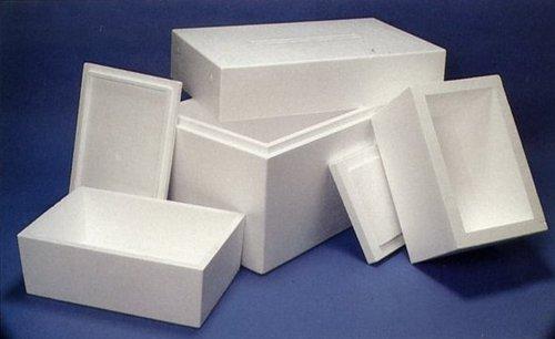 kegunaan styrofoam untuk industri