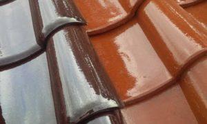 kelebihan genteng keramik