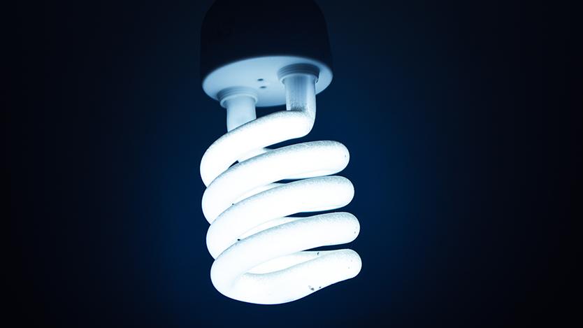 cara memperbaiki lampu led