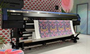 cara merawat mesin cetak banner