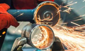 fungsi mesin potong besi