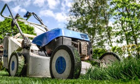 merk mesin potong rumput