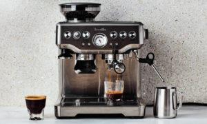 perbedaan mesin kopi manual dan otomatis