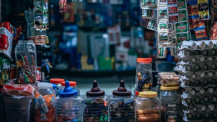 tips membuka bisnis sembako 1