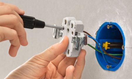 instalasi listrik rumah