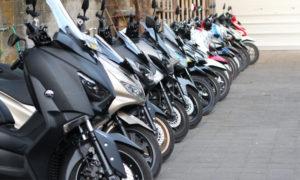 bisnis rental motor