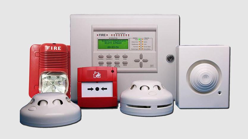 alarm display terbaik