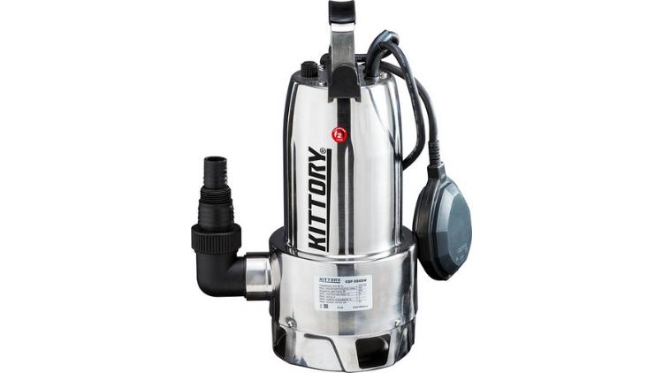 pompa submersible terbaik 1