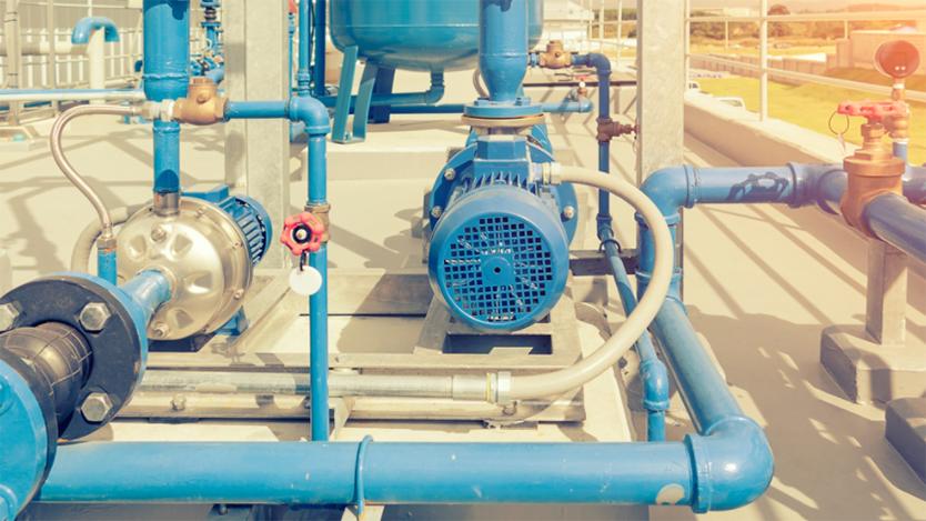 pompa submersible terbaik