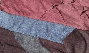 apa itu kain majun