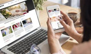 cara optimasi website bisnis dengan seo