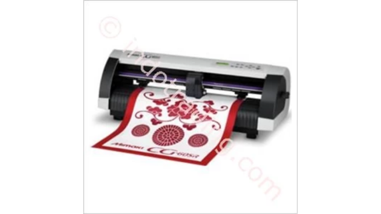 mesin cutting sticker terbaik 2