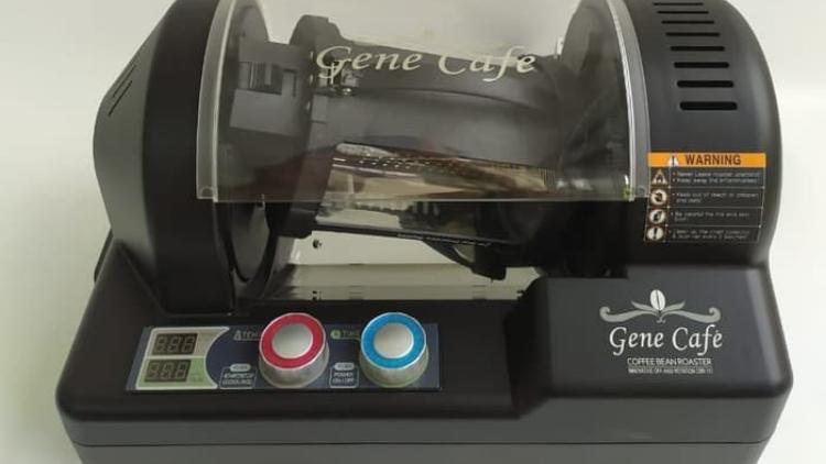 mesin roasting kopi terbaik 1